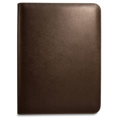 jack-georges-prestige-letter-size-writing-pad-brown-by-jack-georges