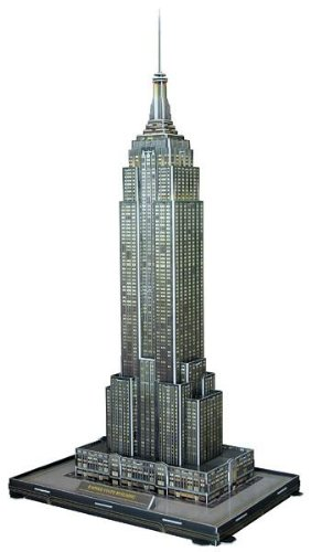 3d-empire-state-building-puzzle