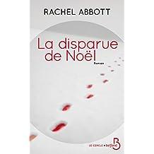 La disparue de Noël (Le cercle) (French Edition)
