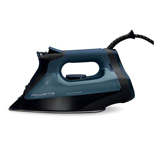 Rowenta Everlast DW7110D1 - Plancha (2700 W, recolector de cal extraíble, golpe de vapor 200 g/min, suela Microsteam Laser 400) [Clase de eficiencia energética A] (Reacondicionado Certificado)
