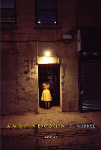 A Night in Brooklyn: Poems (English Edition) (Marketing-ideen Für Halloween)