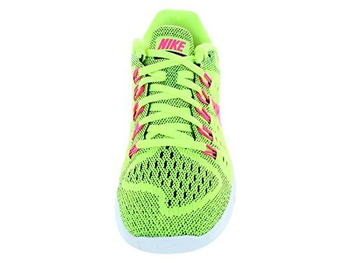 Nike Damen 705462-700 Trail Runnins Sneakers Gelb