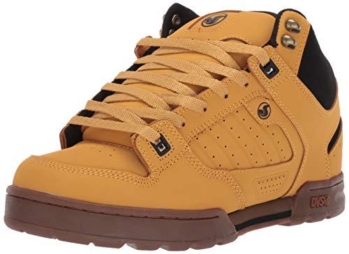 434eb5b8e8ac DVS Militia Boot Chaussures de Skateboard Hommes