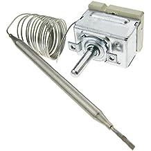 TS23 th69 EGO 55.17039.010 Freidora Operaciones control termostato para Lincat Comercial DEEP FAT Fryer