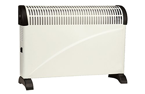 41KAWB4kaBL - Vent Axia VACH2-TC 2 KW Portable & Wall Mountable Convector Heater with 3 Heat Settings and Silent Operation