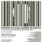 Portrait d'un jeune homme en artiste