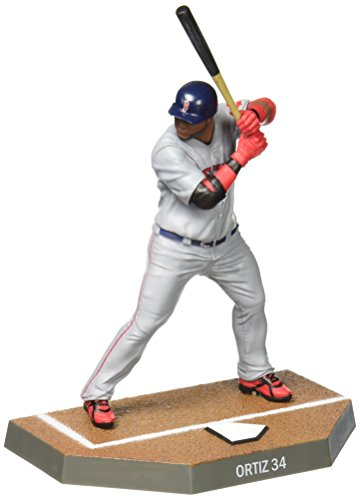 (Imports Dragon Baseball Figures von Dragon-Figuren, id279b Action-Figuren-Mütze, MLB,)
