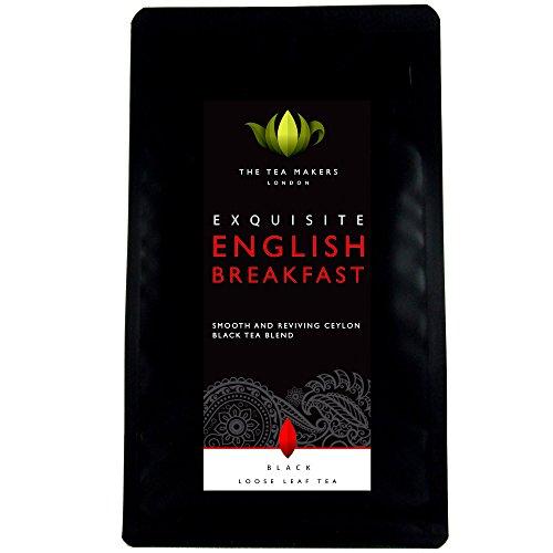English Breakfast Tee, lose