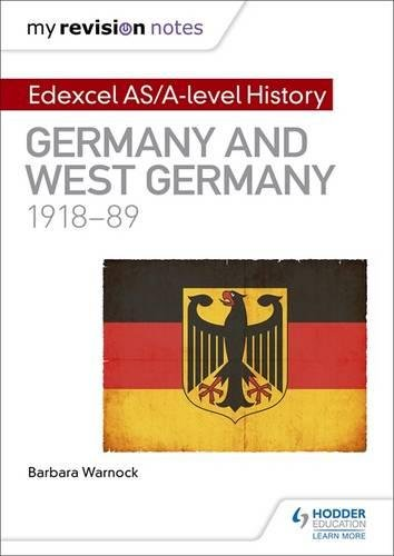 my-revision-notes-edexcel-as-a-level-history-germany-and-west-germany-1918-89