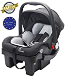 R for Rabbit Picaboo Grand - Infant Car Seat Cum Carry Cot