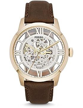 Fossil Herren-Uhren ME3043