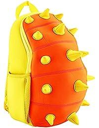 Yisibo Enfants Sacs À Dos Maternelle Préscolaire Toddler Garçons/Filles Sac À Dos 3D Animal Sac Cartables Sac À Dos Enfant Mignon Pépinière Sac À Dos, Âge1-6