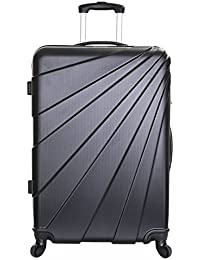 Slimbridge Fusion 4-Wheels Hard Suitcases
