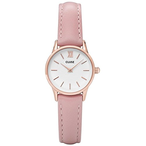 Cluse Unisex Erwachsene-Armbanduhr CL50010