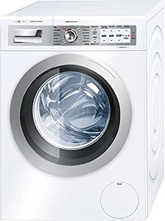 bosch homeprofessional way32870 waschmaschine freistehend h he 85 cm frontlader 8 kg. Black Bedroom Furniture Sets. Home Design Ideas
