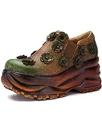 Suchergebnis auf für: kuhfell Stiefel