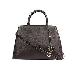 Da Milano Brown Handbags