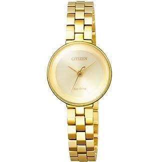 Citizen EW5502-51P Reloj de pulsera para mujer