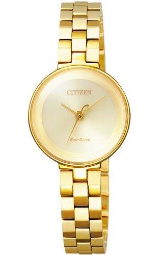 Citizen EW5502-51P Montre à bracelet pour femme