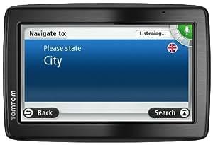 "TomTom Via 135 5"" Sat Nav with UK and Ireland Maps"