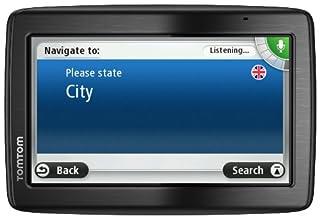 "TomTom Via 135 EU45 1EQ4.002.01 GPS Europe (45 pays) Ecran 5"" Bluetooth (Import Royaume-Uni) (B007QTI0SC) | Amazon Products"