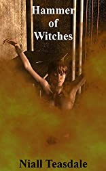 Hammer of Witches (Thaumatology Book 6)