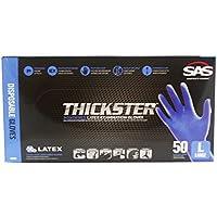 Thickster Exam Latex Handschuhe–Groß [Misc.] preisvergleich bei billige-tabletten.eu