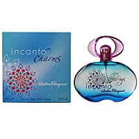 Salvatore Ferragamo Incanto Charms - perfumes for women, 100 ml - EDT Spray