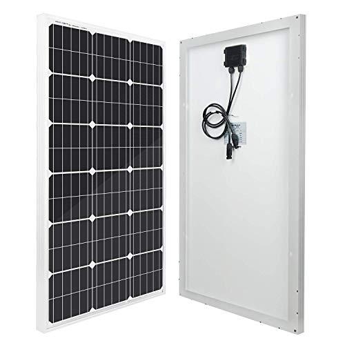 Imagen de Panel Solar Portátil Ecoworthy por menos de 200 euros.