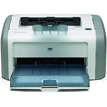 Amazon In Buy Hp 1020plus Monochrome Laser Printer Online