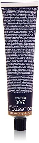Wella Professionals Koleston 3/ 00 dunkel braun-natur, 1er Pack (1 x 60 ml)