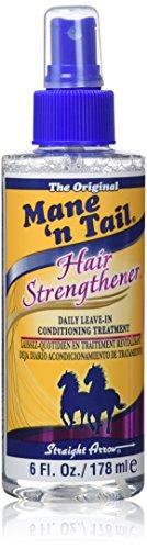Mane 'n Tail Hair Strengthener - productos para fortalecer el cabello (Water/Aqua/Eau, Propylene Glycol, Isostearamidopropyl Morpholine Lactate, DMDM Hydantoin, PEG-12 Dim)