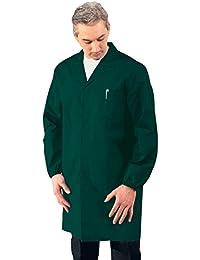 Robinson casaca Hombre Color Verde Oscuro