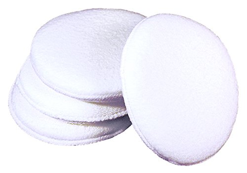 "Preisvergleich Produktbild Buffalo Industries (64012) 5"" Terry Applicator Pad, (Pack of 4)"