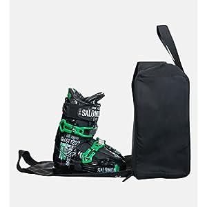 Peak Performance Boot Bag Black