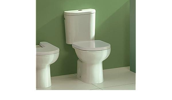 Super Sanitana Sytd3E10C0 Stylo Thermodur Soft Closing Toilet Seat Evergreenethics Interior Chair Design Evergreenethicsorg