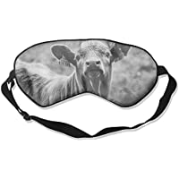 Sweet Sheep Face Sleep Eyes Masks - Comfortable Sleeping Mask Eye Cover For Travelling Night Noon Nap Mediation... preisvergleich bei billige-tabletten.eu