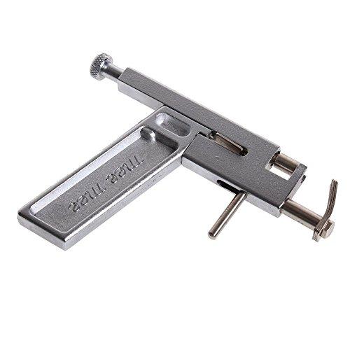 Body Ohrloch Pistole Ohrlochpostole Piercing Gewehr Tools mit Ohrstecker mit Ohr Stud