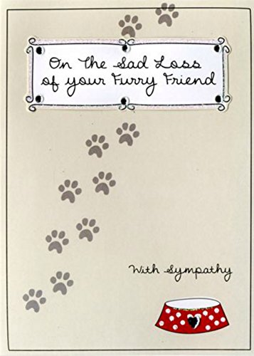 on-the-sad-loss-of-your-furry-friend-pet-sympathy-card-by-second-nature