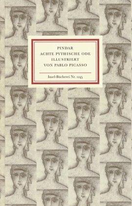 Achte Pythische Ode (Insel Bücherei Nr. 1245)