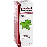 BRONCHOFIT Efeu-Hustensaft mite 8,7 mg/ml Fl&#x00F 100 ml preisvergleich bei billige-tabletten.eu