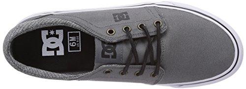 DC TRASE TX SEDSD Herren Sneakers Grau (DARK SHADOW- DSD)