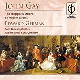 Beggar's Opera-Comp Opera [Import USA]