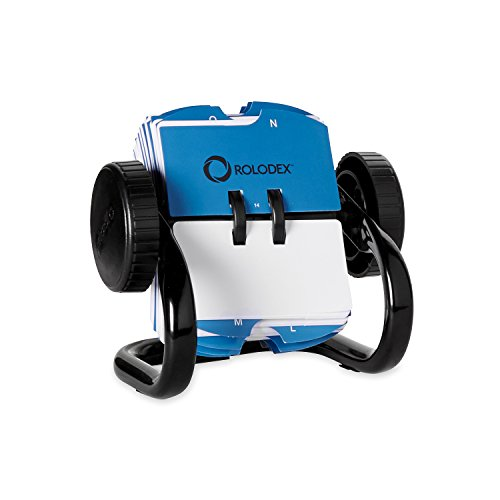 Rolodex Classic Rotary 1 3/4 x 3 1/4