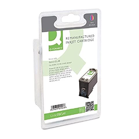 Office Basics Canon Cl41 Ink Cart Col Cl-41