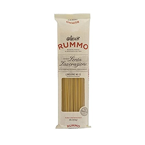 Rummo Linguine Gr. 500 [12 pakete]