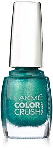 Lakmé Truewear Color Crush, Green, 9g