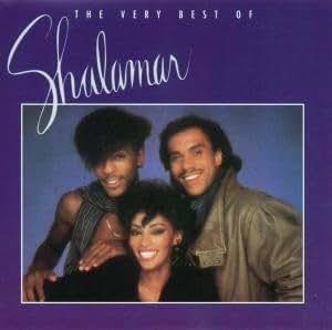 Shalamar The Greatest Hits [UK Import]