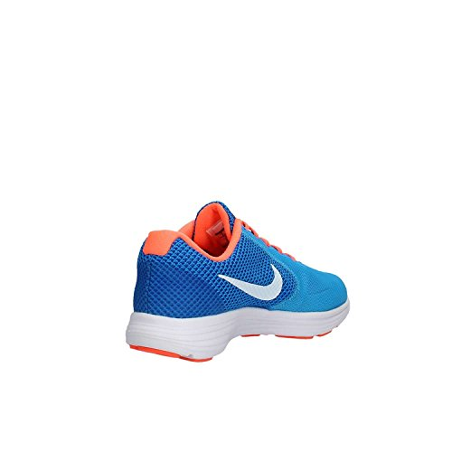 Nike - 819303 402, Scarpe sportive Donna Blu