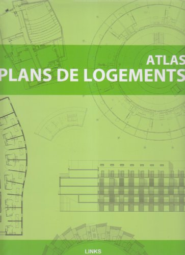 Atlas plans de logements